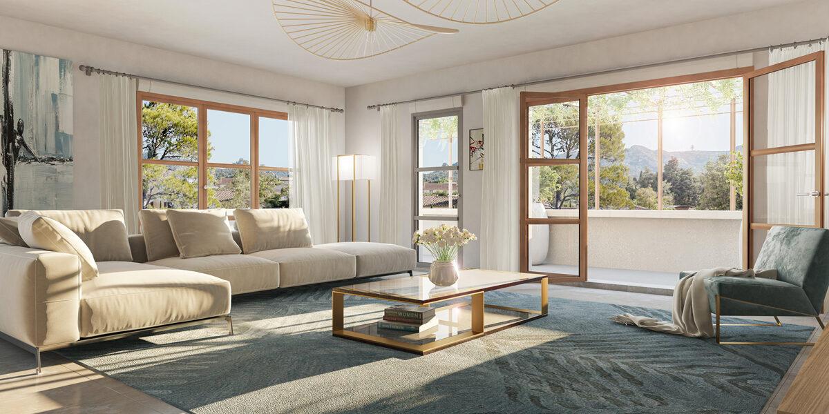 Appartement à vendre : Saint-remy-de-provence