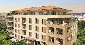 Appartement 2pcs 13100 AIX EN PROVENCE