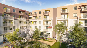 Programme immobilier neuf Saverne