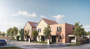 Programme immobilier neuf de 2 à 4 pièces Geispolsheim