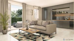 Programme immobilier neuf Strasbourg