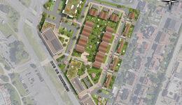Appartement 2pcs 67000 STRASBOURG