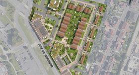 Appartement 4pcs 67000 STRASBOURG