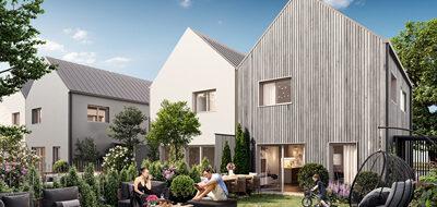 Programme immobilier neuf de 2 à 5 pièces Strasbourg