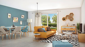 Programme immobilier neuf Mulhouse