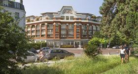 Appartement 1pcs 94220 CHARENTON LE PONT