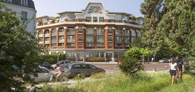 Programme immobilier neuf de 1 à 5 pièces Charenton Le Pont