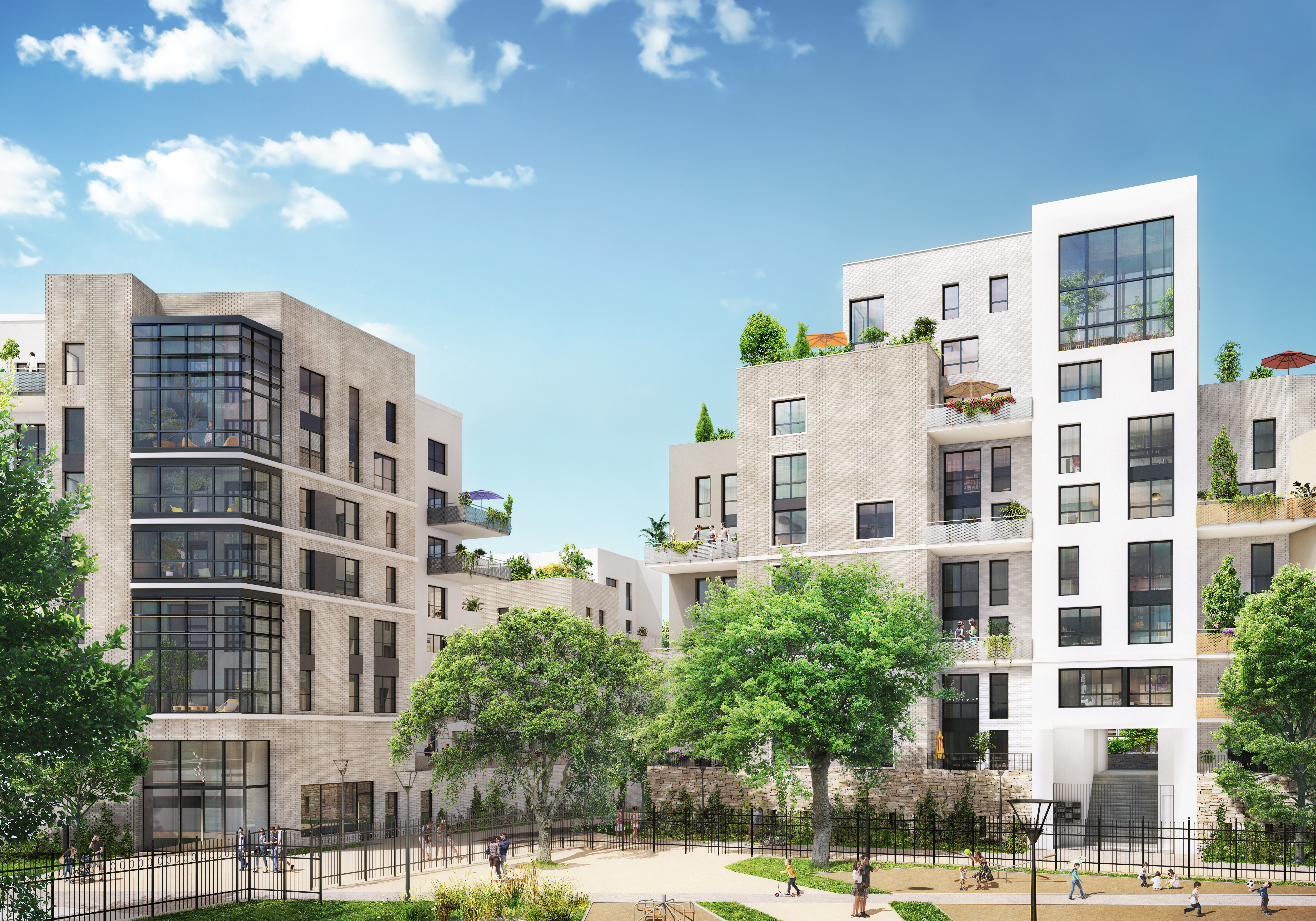 OVATION MAGELLAN - COLOMBES