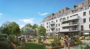 Programme immobilier neuf Meudon