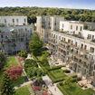 Programme immobilier neuf de 1 à 4 pièces Rueil Malmaison
