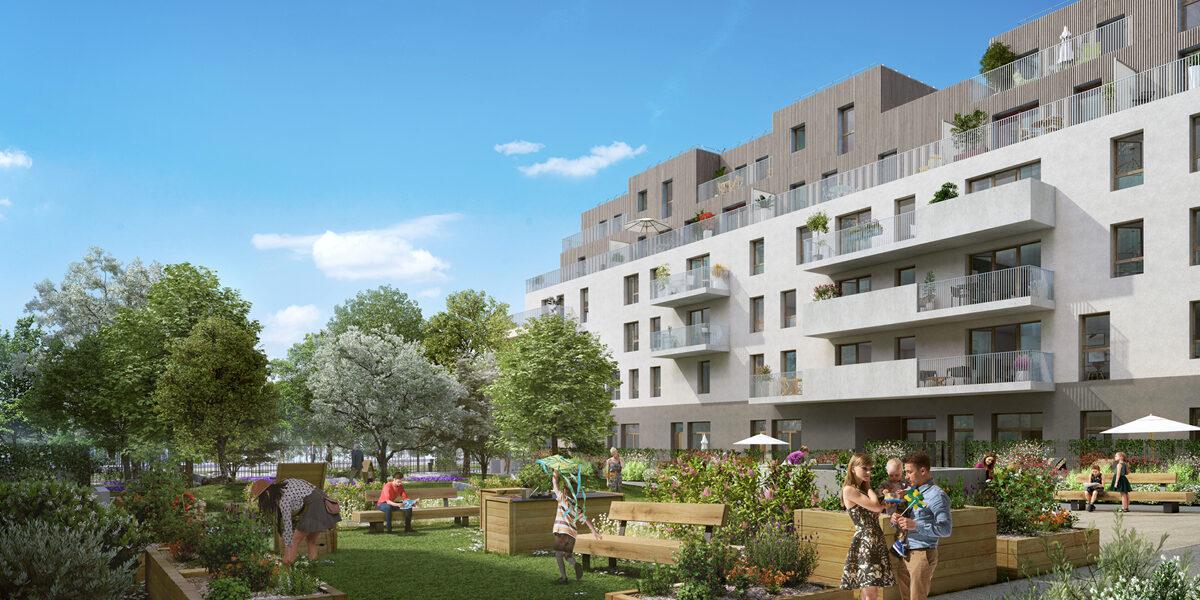 Appartement à vendre : Meudon . 34.08 m² . 1 pièce / studio