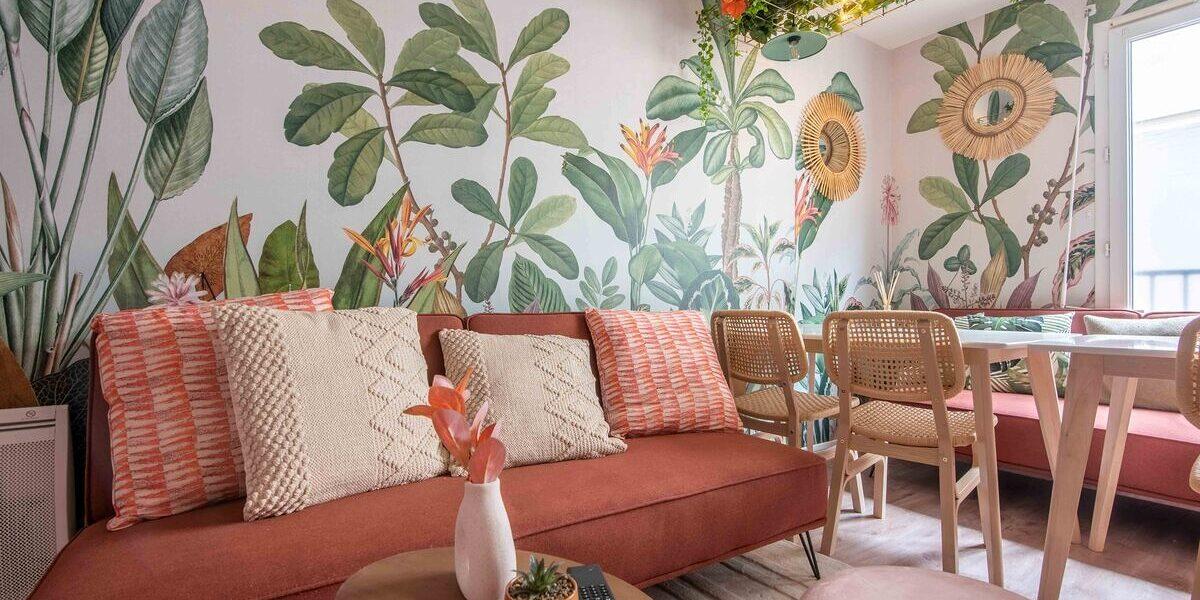 Appartements étudiants à louer : Paris-12 . 19 m² . 1 pièce / studio