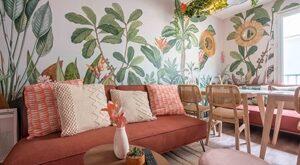 Location Appartement 1 pièce de 19 m² Paris