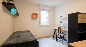 Location Appartement 1 pièce de 21 m² Maisons Alfort