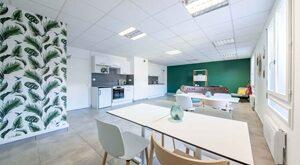Location Appartement 1 pièce de 18 m² Lyon