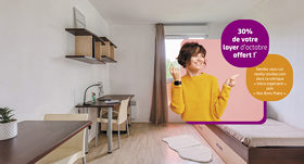 Appartement 1pcs 95800 CERGY