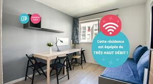 Location Appartement 1 pièce de 19 m² Courbevoie