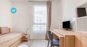 Location Appartement 1 pièce de 16 m² Issy Les Moulineaux