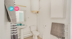 Location Appartement 1 pièce de 17 m² Issy Les Moulineaux