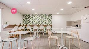 Location Appartement 1 pièce de 16 m² Marseille
