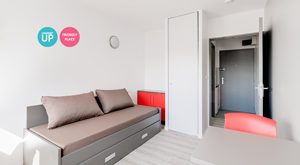 Location Appartement 1 pièce de 16 m² Paris