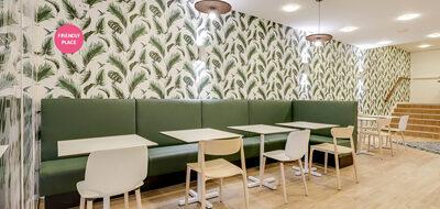 Location Appartement 1 pièce de 28 m² Paris