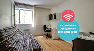 Location Appartement 1 pièce de 17 m² Paris