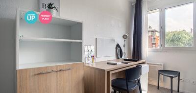 Location Appartement 2 pièces de 37 m² Paris