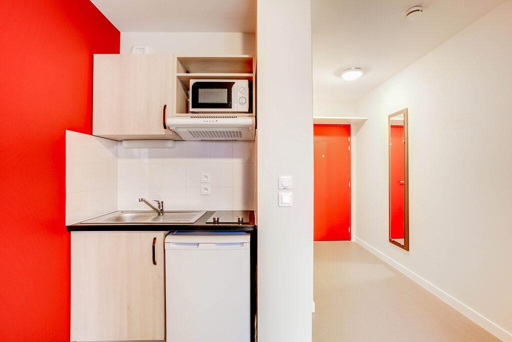 Location appartement tudiant strasbourg 67200 nexity - Logement etudiant strasbourg meuble ...