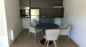 Location Appartement 2 pièces de 42 m² Ollioules