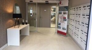 Location Appartement 1 pièce de 30 m² Reze