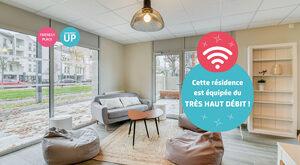 Location Appartement 1 pièce de 17 m² Toulouse