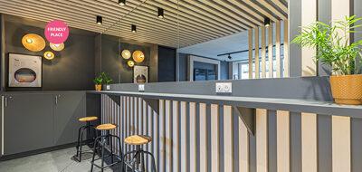 Location Appartement 1 pièce de 18 m² Bagneux