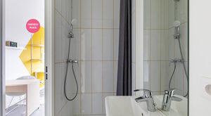 Location Appartement 3 pièces de 9 m² Bagneux