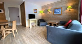 Appartement 3pcs 73120 COURCHEVEL