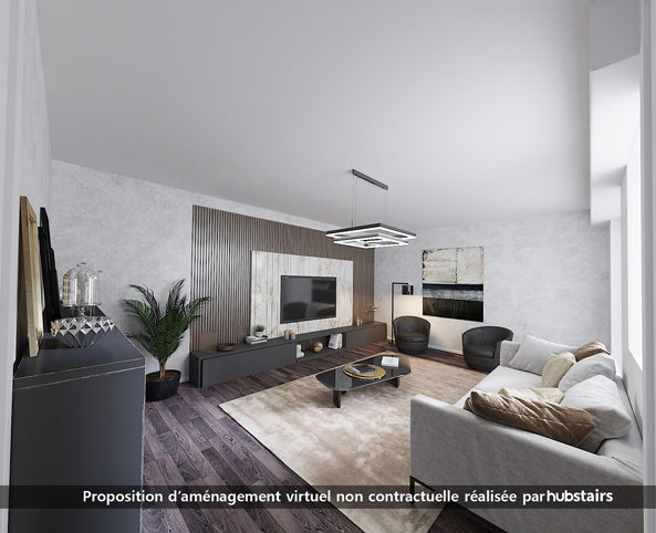 amenagement appartement 3 pieces