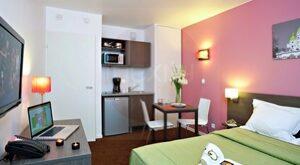 Appartement 1 pièce Asnieres Sur Seine à vendre