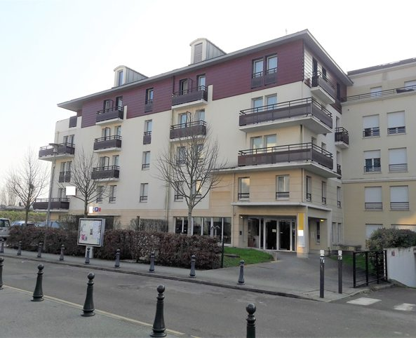 Appartement[CARRIERES SOUS POISSY]