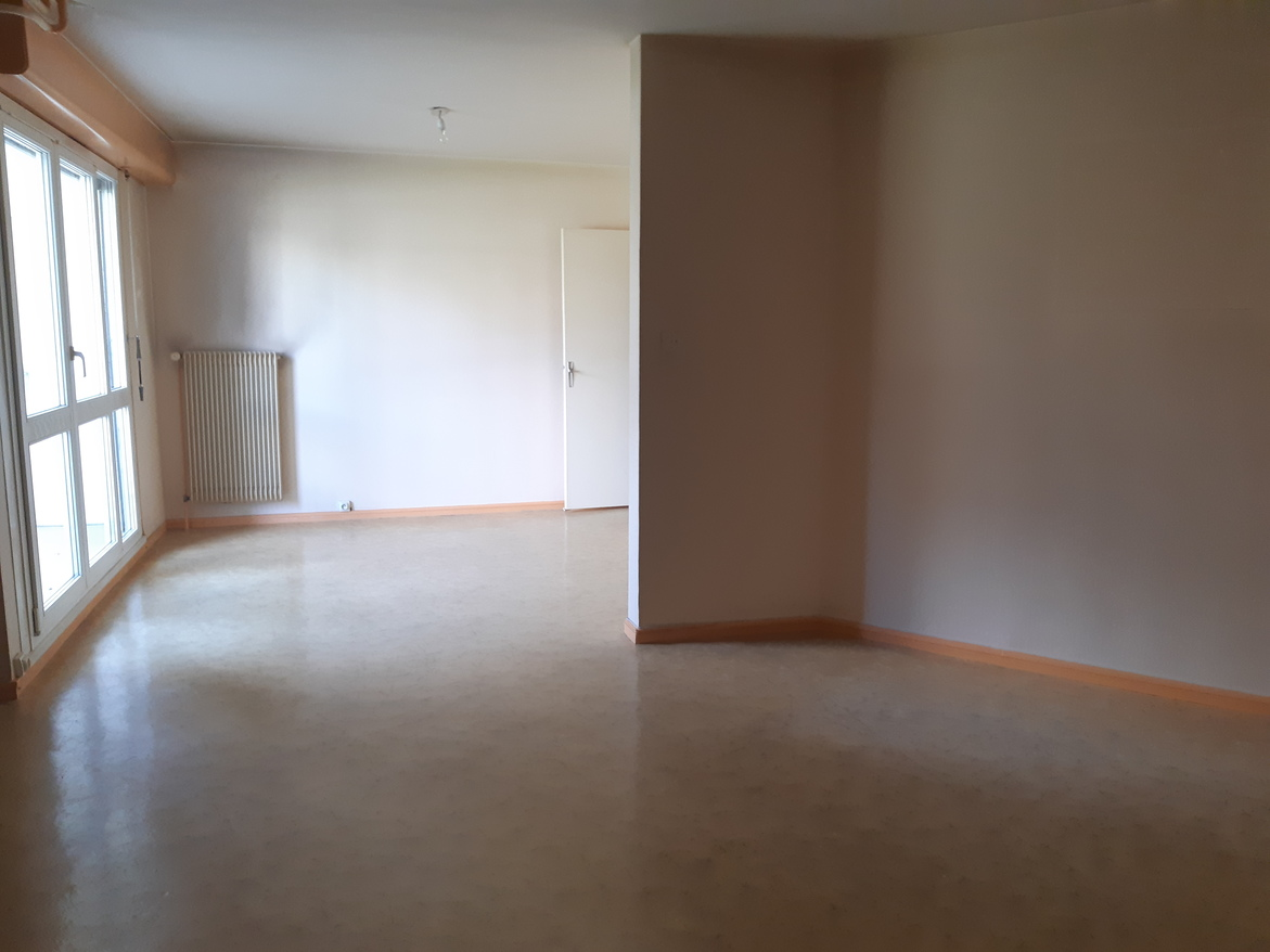 Appartement 3pcs 25200 MONTBELIARD