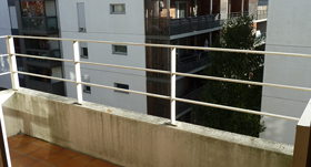 Appartement 3pcs 49000 ANGERS