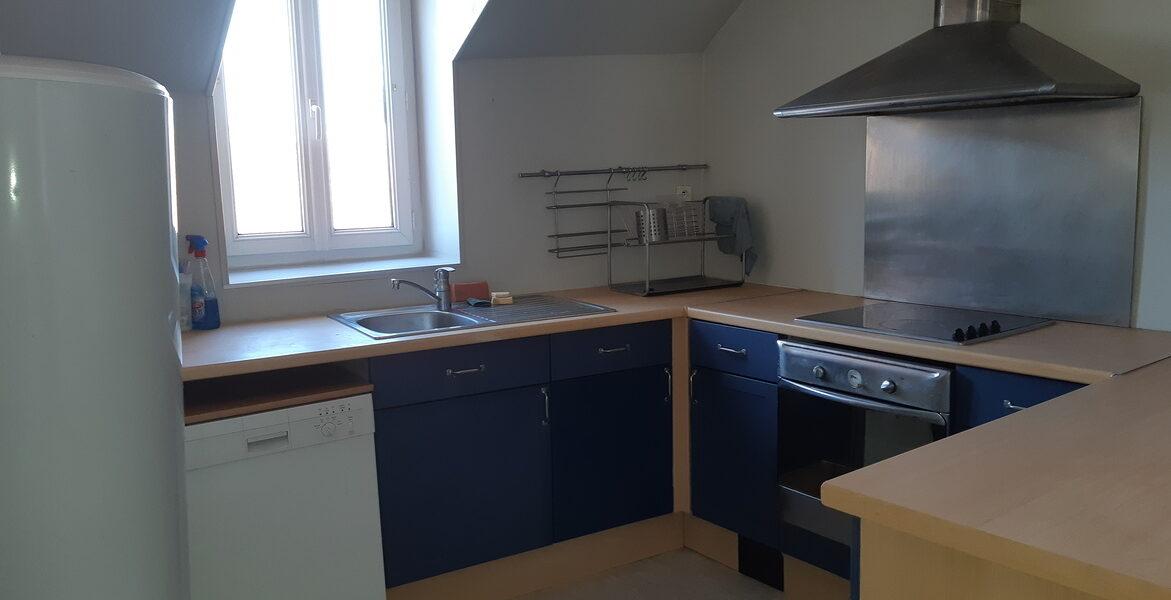 Appartement à vendre : Montargis . 69.49 m² . 4 pièces