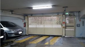 Parking/Box de 11.92 m² Colombes à vendre