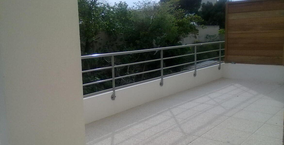 Appartement à vendre : Marseille-3 . 60 m² . 3 pièces