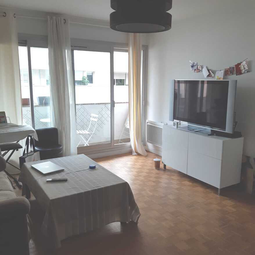 Appartement 3pcs 75007 PARIS