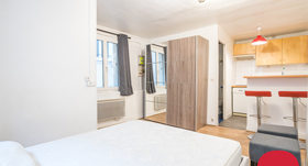 Appartement 1pcs 75003 PARIS