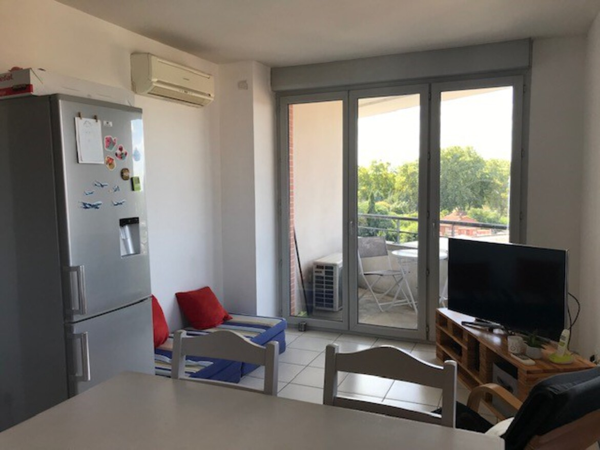 Appartement 1pcs 31200 TOULOUSE