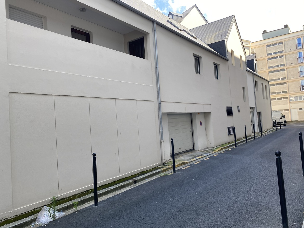 Appartement 4pcs 50100 CHERBOURG EN COTENTIN