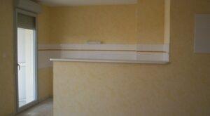 Appartement 2 pièces de 42.64 m² Agen à vendre