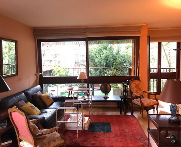 Appartement[LE CHESNAY]