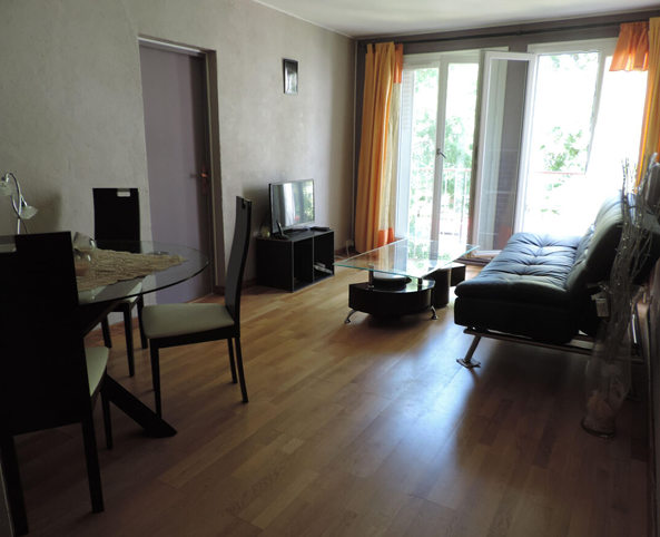 Appartement[TOULOUSE]